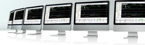 Ecn-trading-account